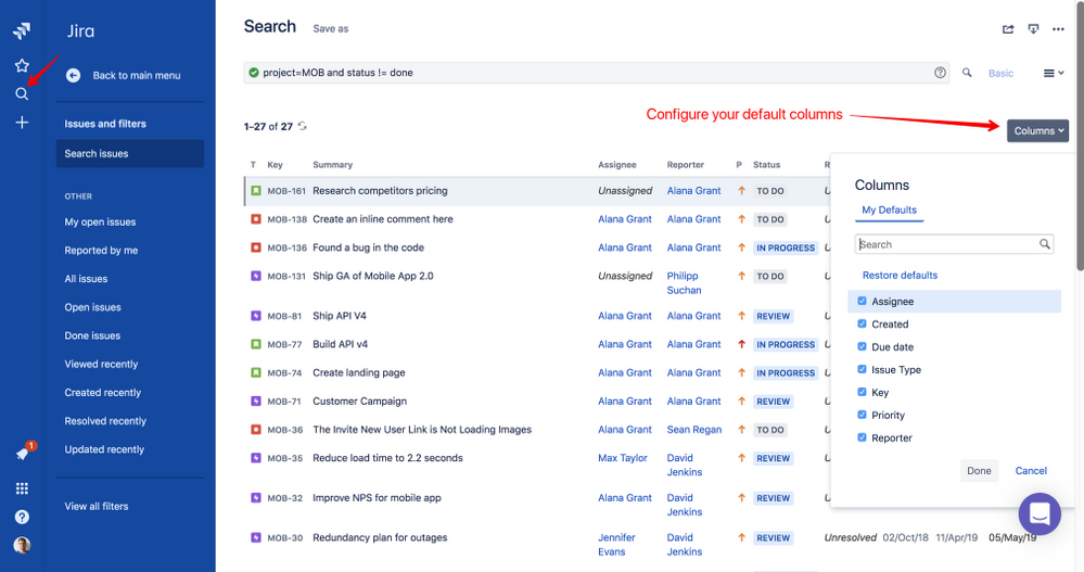 Try the new Jira Cloud add-on for Google Sheets - Atlassian