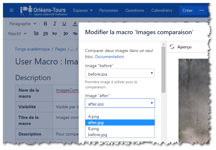A user macro for Confluence server for creating im    - Atlassian