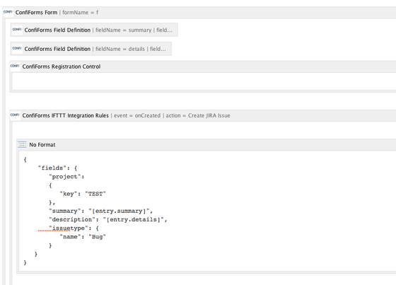 Solved: Creating JIRA projects using REST API via CONFI- F
