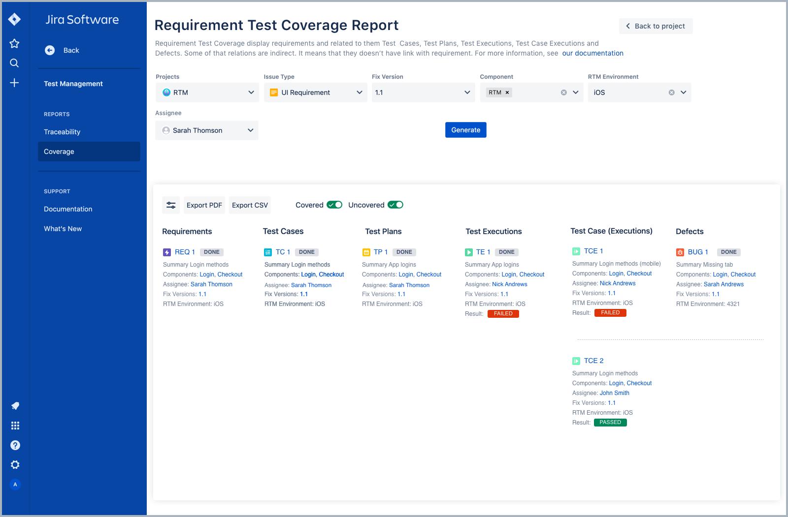 Requirements management: 6 best practices - Atlassian Community
