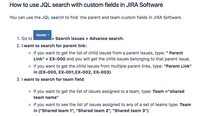 Solved: Searching for subtasks of parents that meet certai...