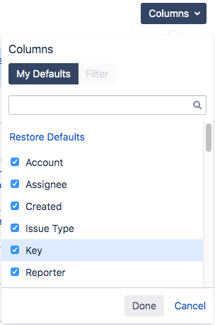 Solved: How do I search by Issue Number?