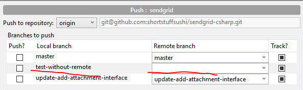 Solved: How can I remote prune origin in SourceTree?